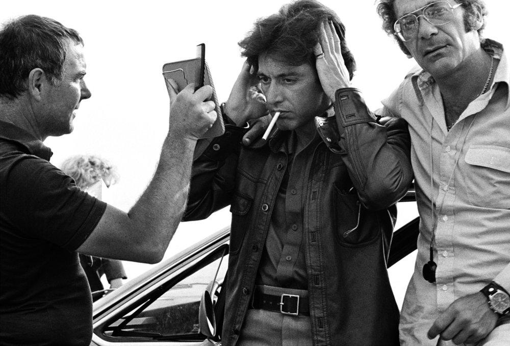 Bobby Deerfield, 1977