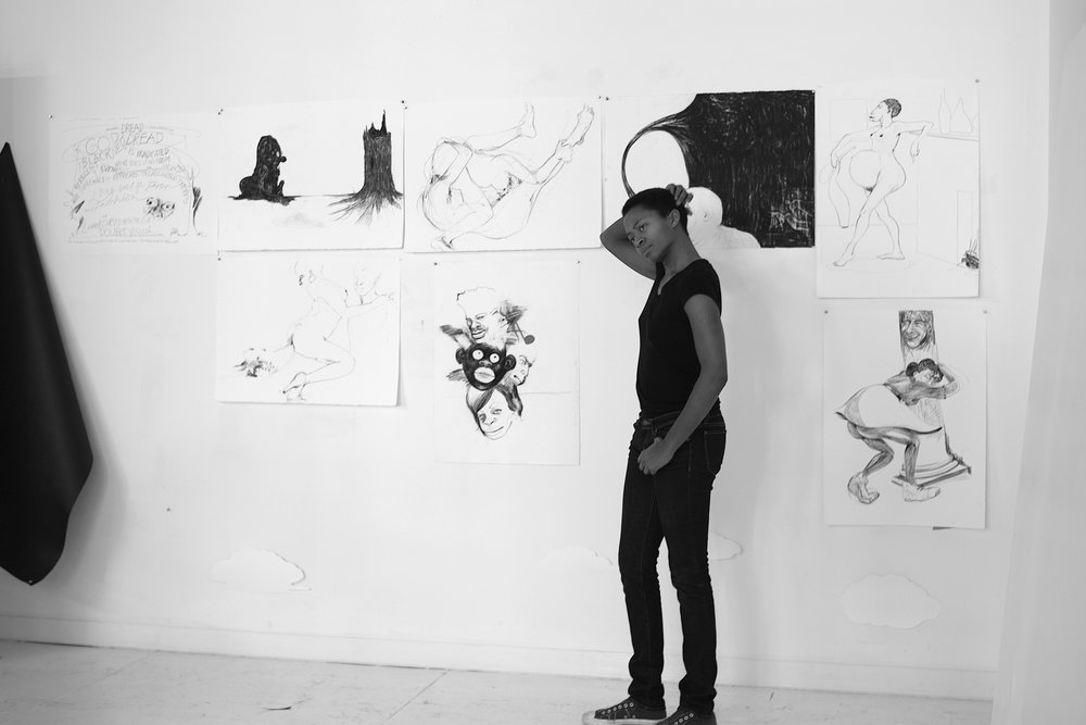 Kara Walker, New York