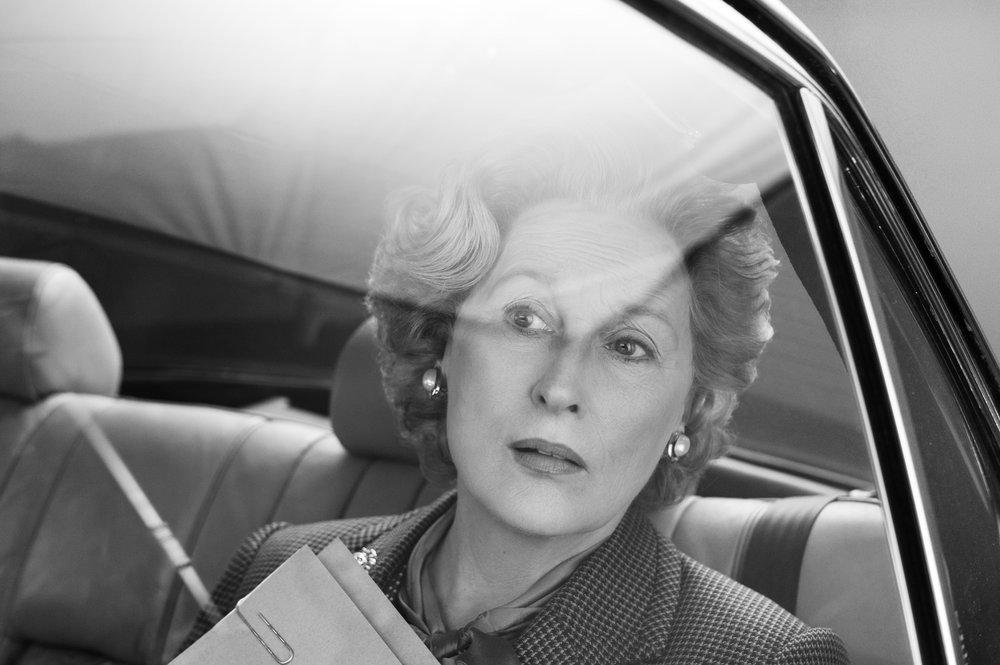 Iron Lady, 2011