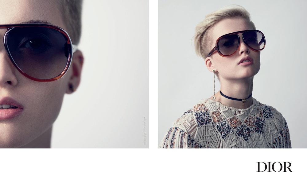 Dior Eyewear Cruise 2018