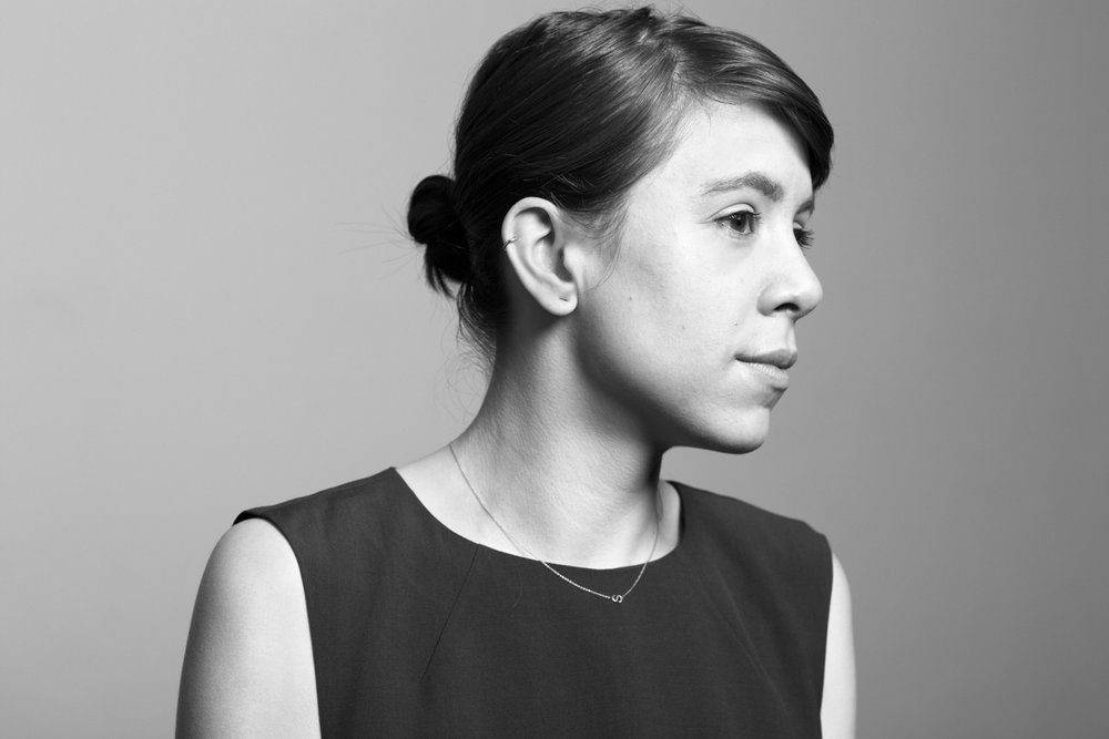 Sophie Cavoulacos, MoMA curator