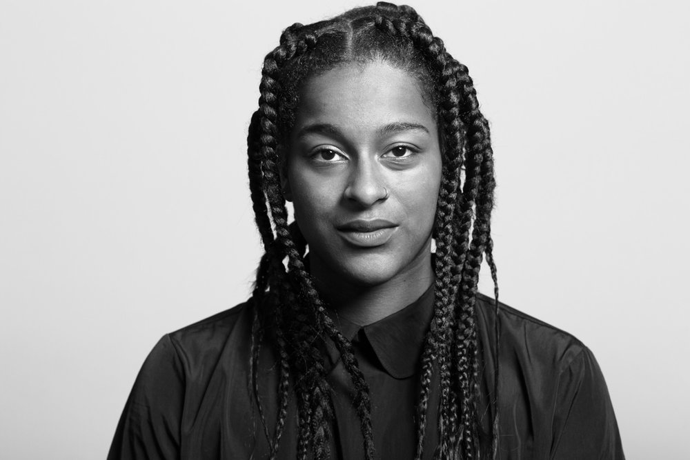 Taja Cheek, MoMA curator
