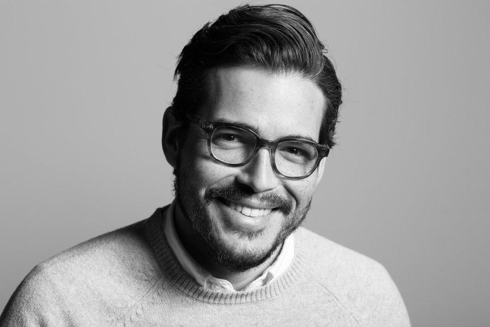 Jerónimo Duarte-Riascos, MoMA curator