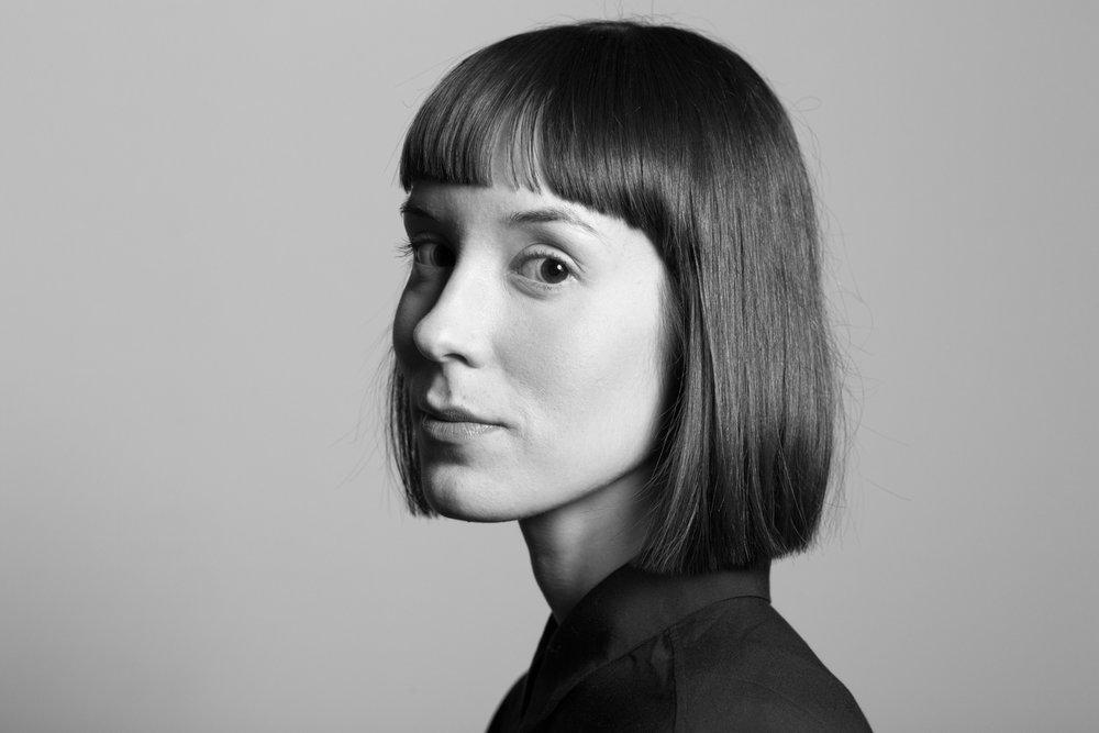 Ksenia Nouril, MoMA curator