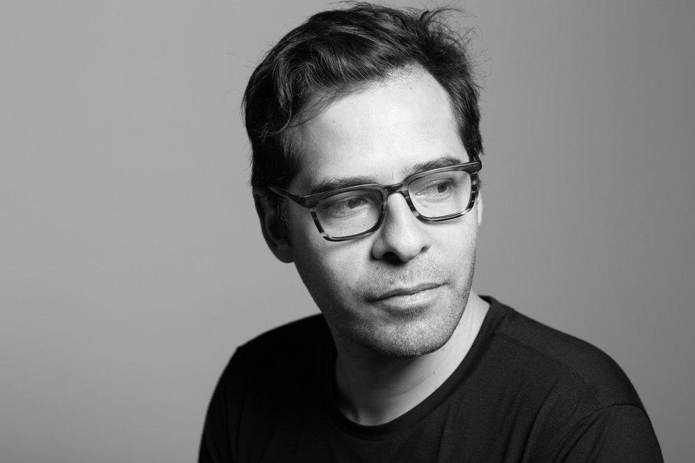 Mateo López, artist