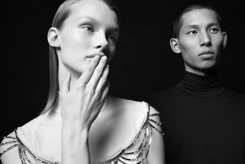 Kris Grikaite, T Magazine China, Prada