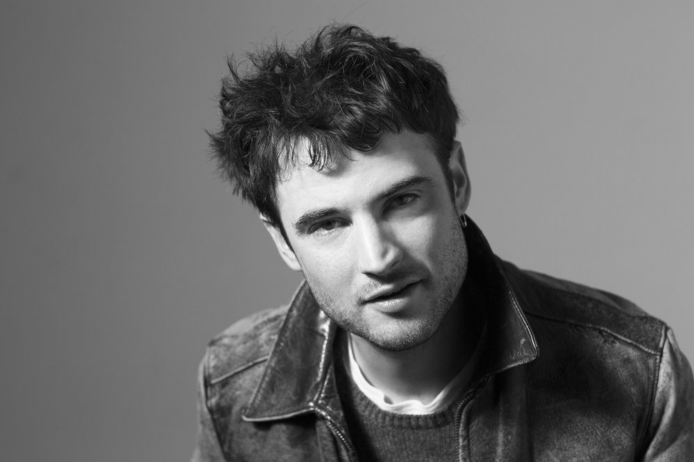 "Tom Sturridge, ""Hello Apartment"" directed by Dakota Fanning, Miu Miu Women's Tales #15"