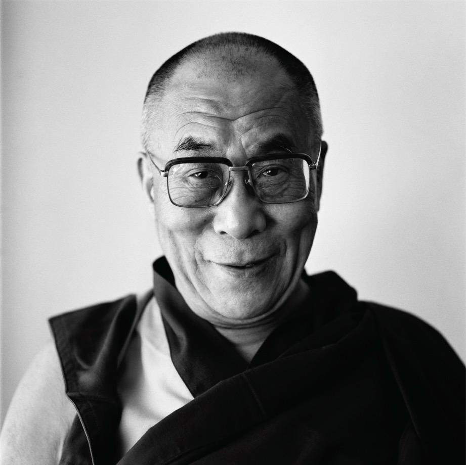 Dalai Lama, Dharamshala, India