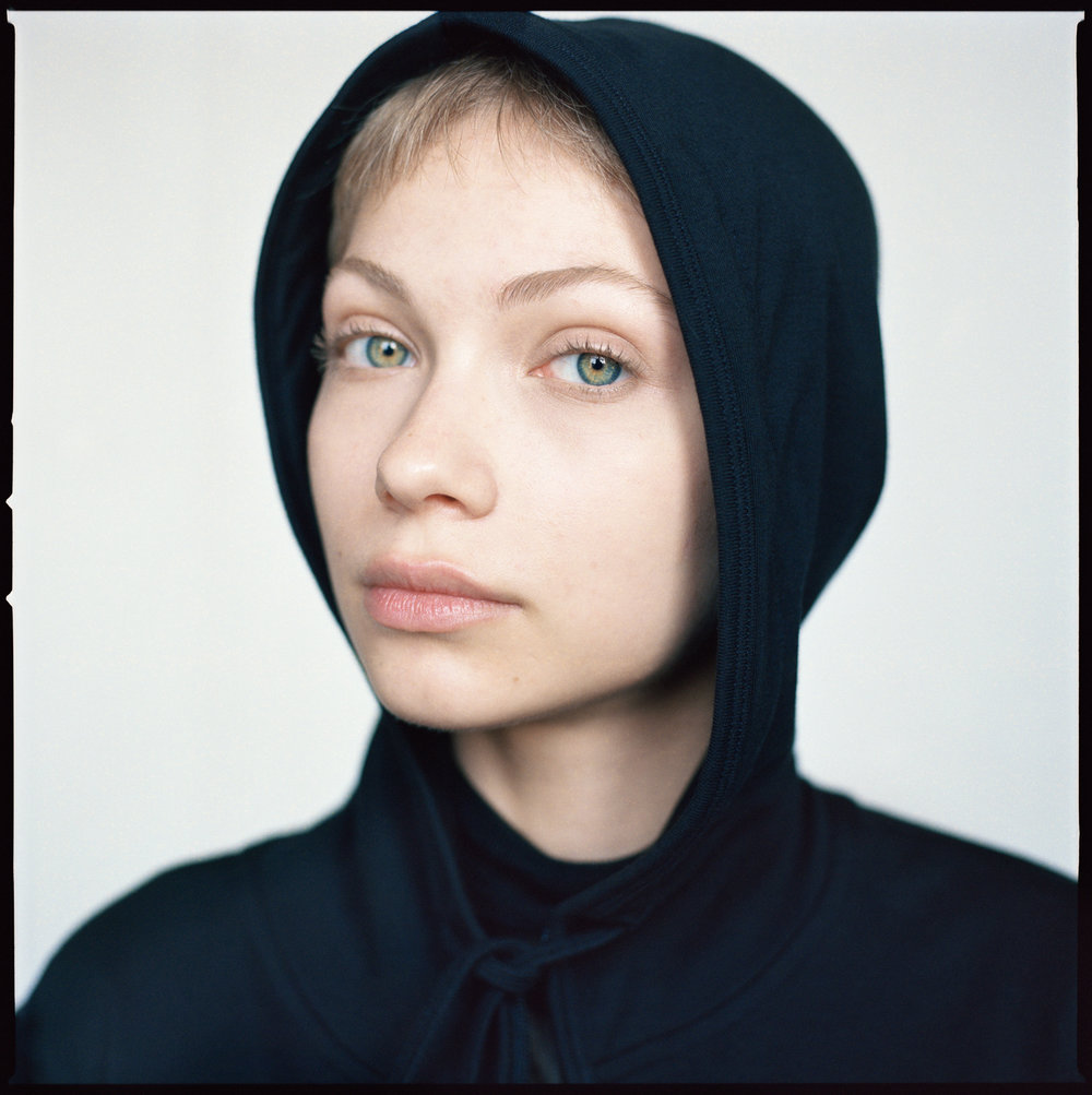 Tavi Gevinson, editor-in-chief of Rookie magazine, actor and writer