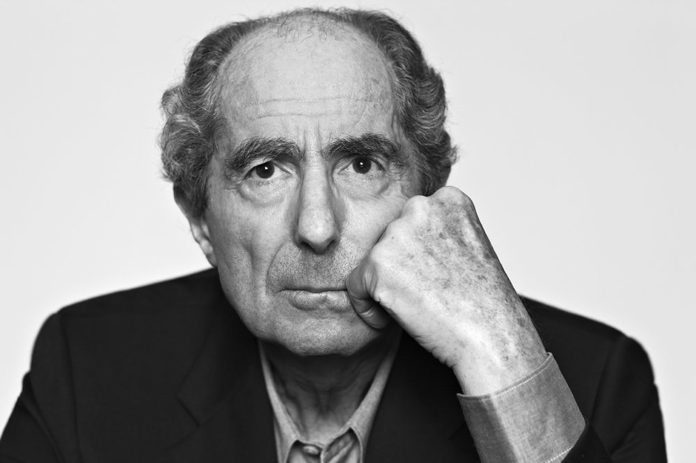 Philip Roth, New York