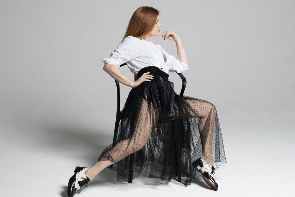 Amy Adams, Marie Claire