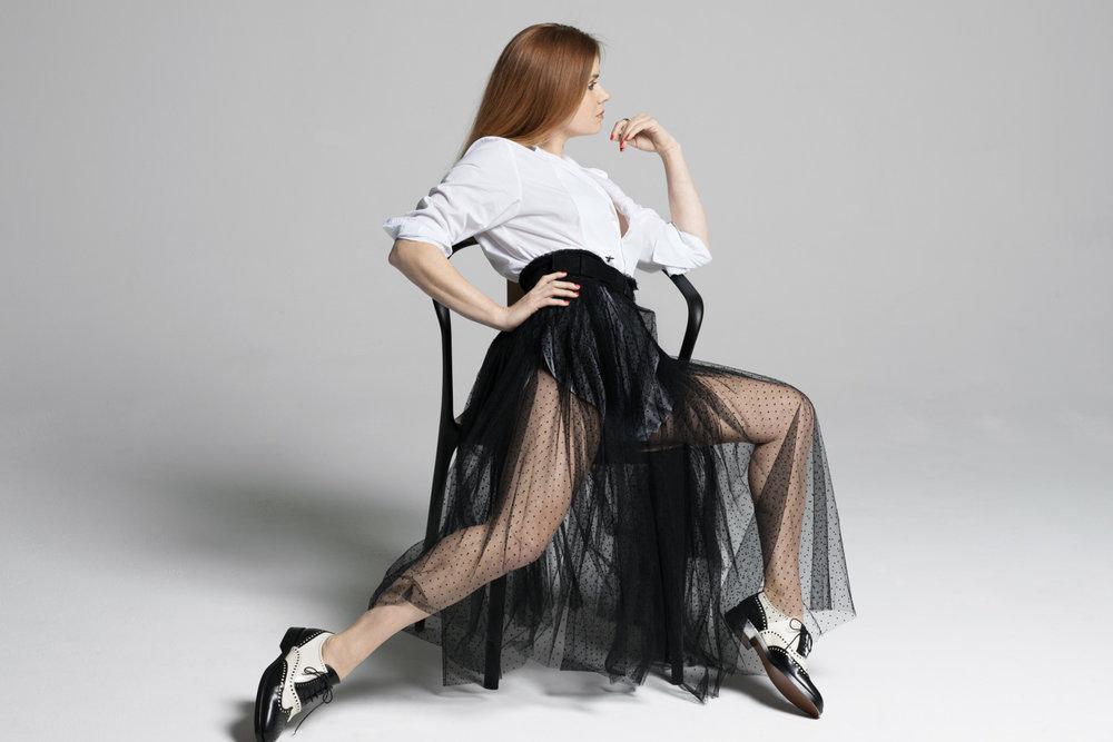 Amy Adams, 2018