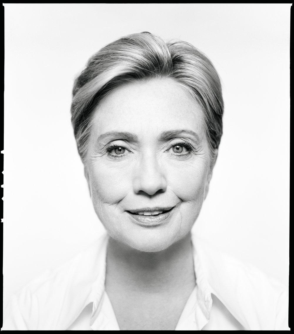 Hillary Clinton, Washington, D.C.