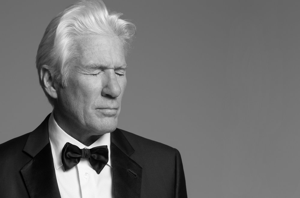 Richard Gere, New York, 2018