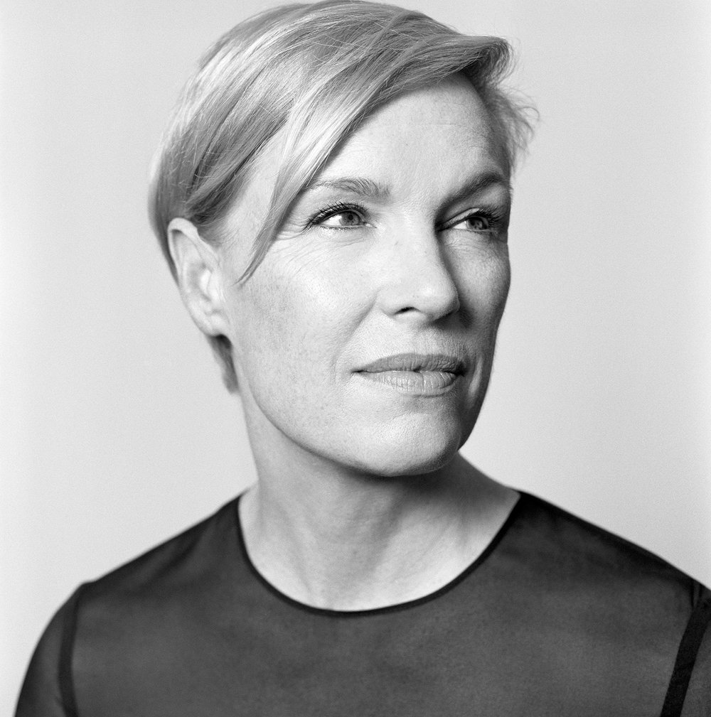 Cecile Richards, New York, 2018
