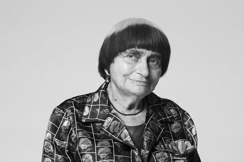 Agnes Varda, Paris