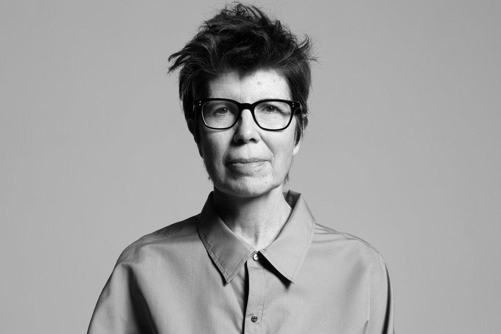 Elizabeth Diller, New York, 2019