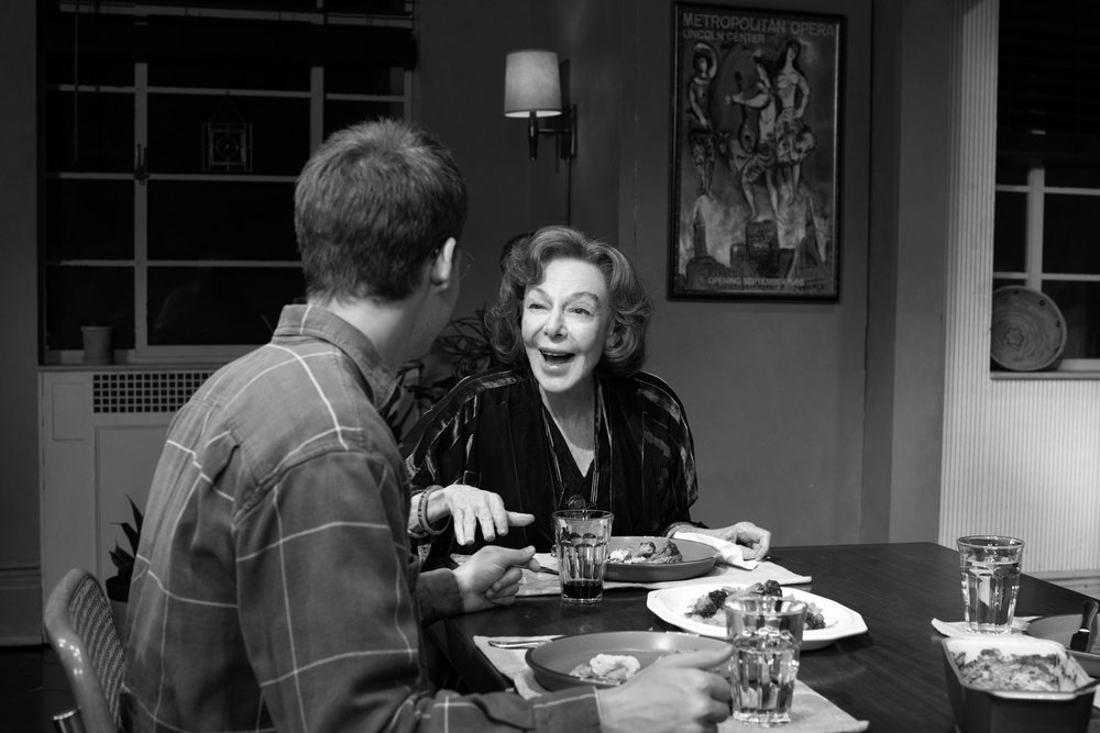 The Waverly Gallery, Lucas Hedges, Elaine May, 2019