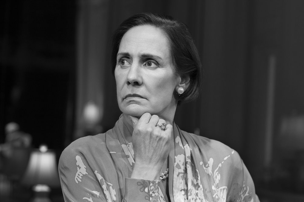 Three Tall Women, Laurie Metcalf, 2018