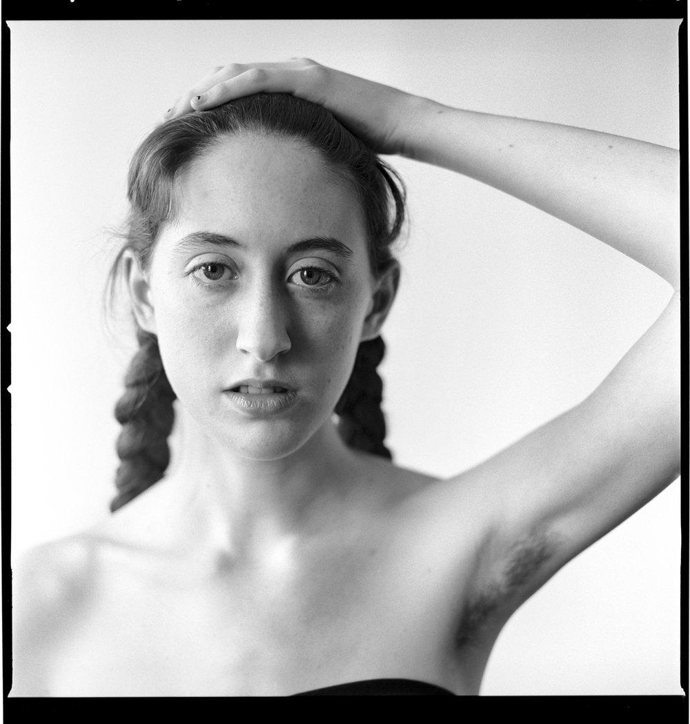 Greta Kline, Frankie Cosmos, 2014