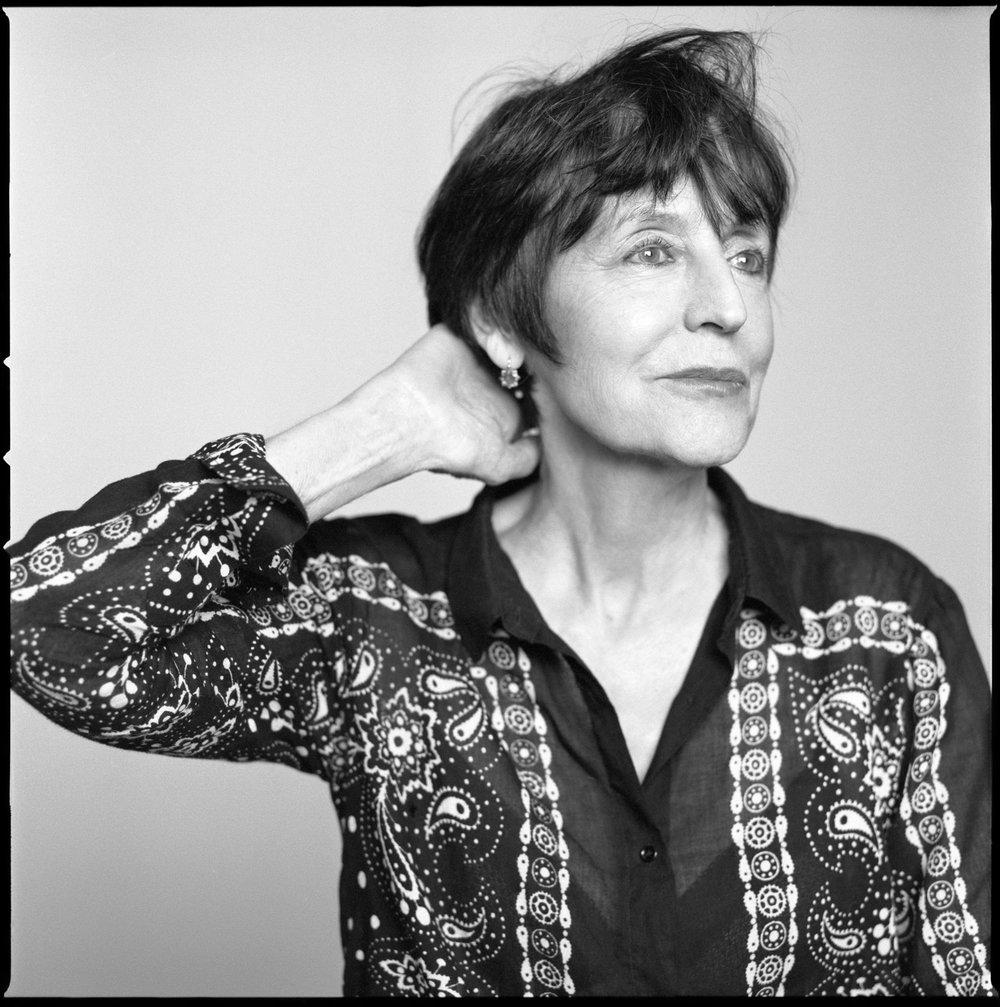 Annette Messager, 2017