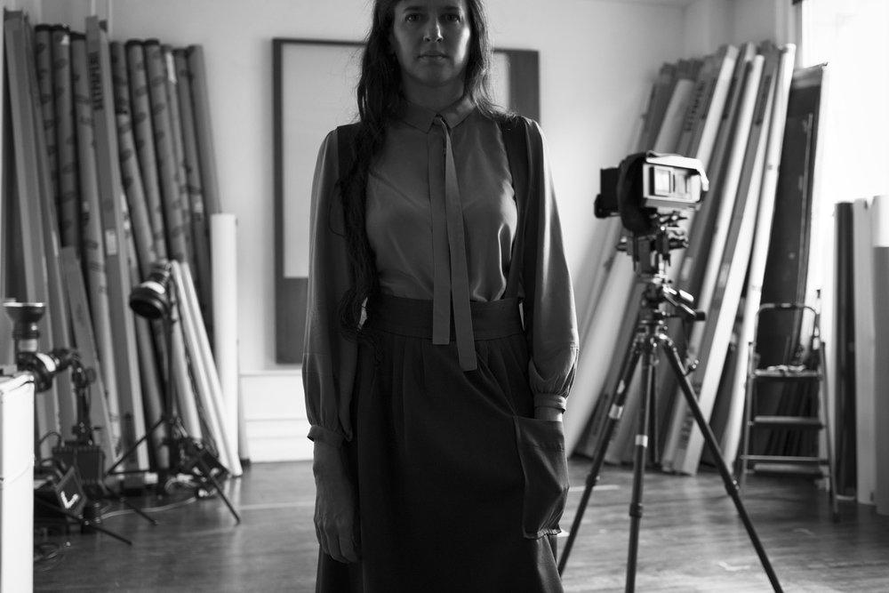 Taryn Simon, 2018