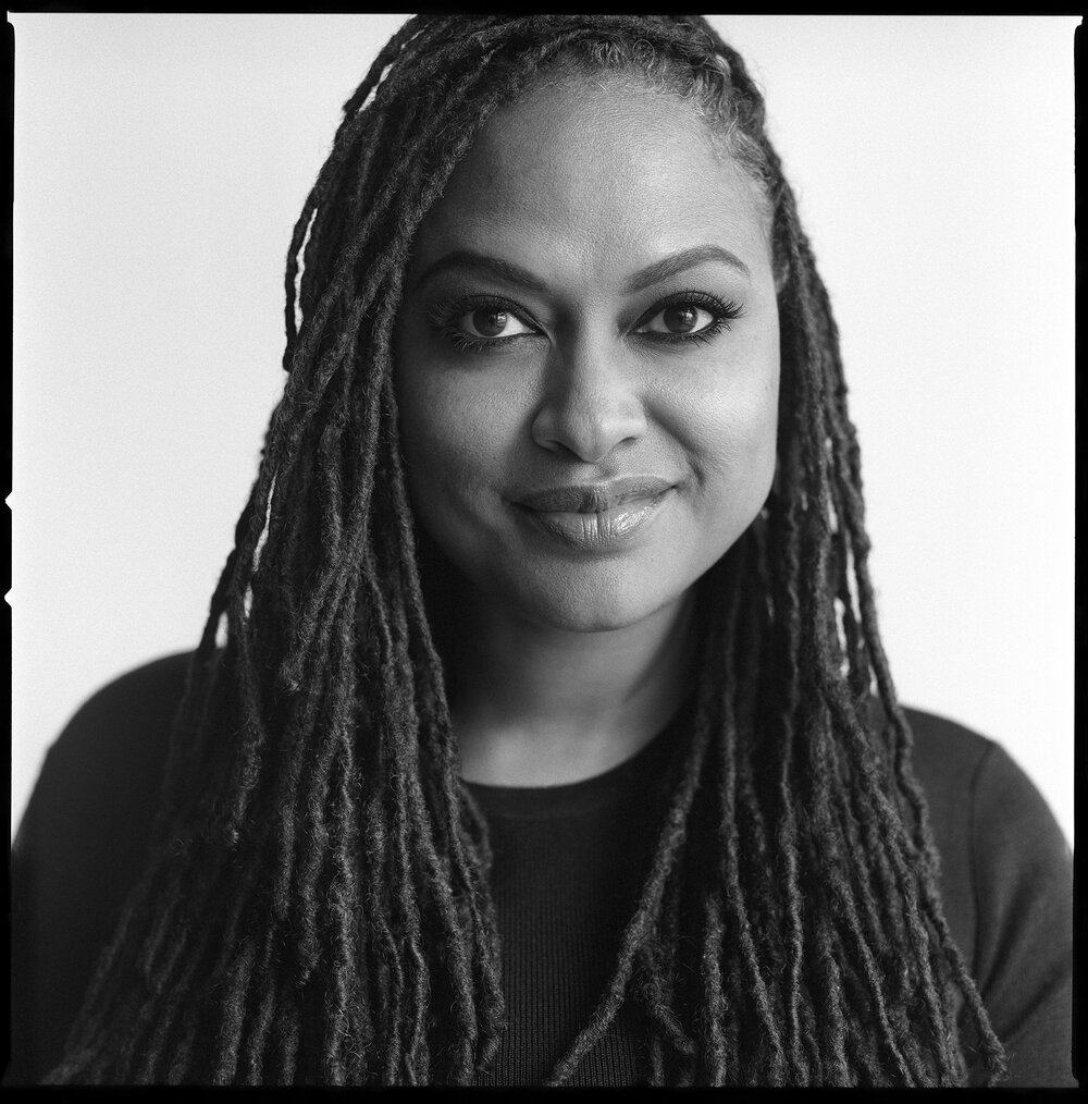 Ava DuVernay, New York