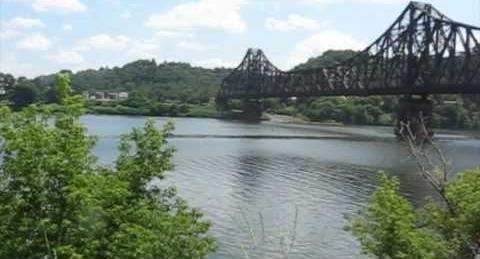 Bridgewater Crossing In Beaver County