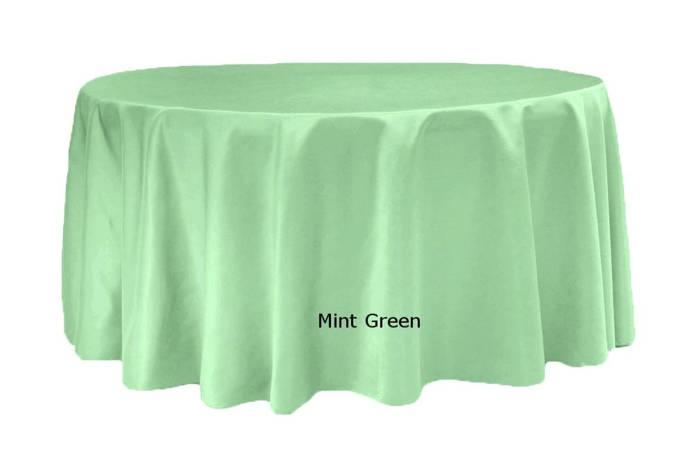 Lamour Round Mint Green.jpg