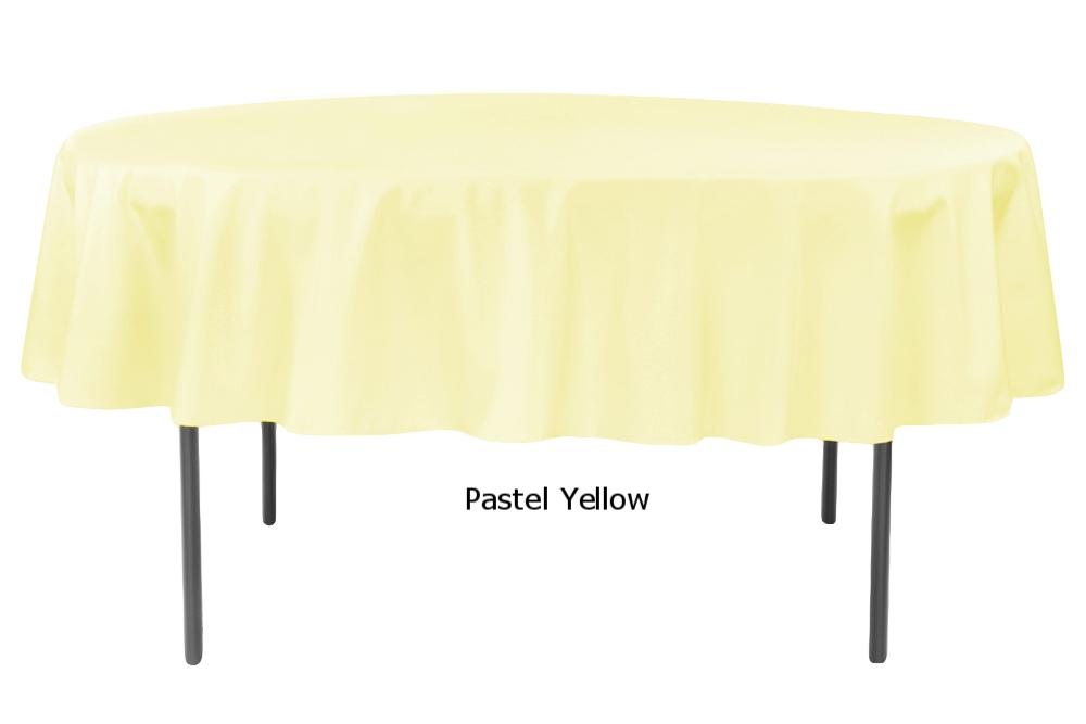 Polyester Round Pastel Yellow.jpg