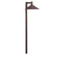 LED Ripley Path Light<br>Textured Architectural Bronze<br>$182.60