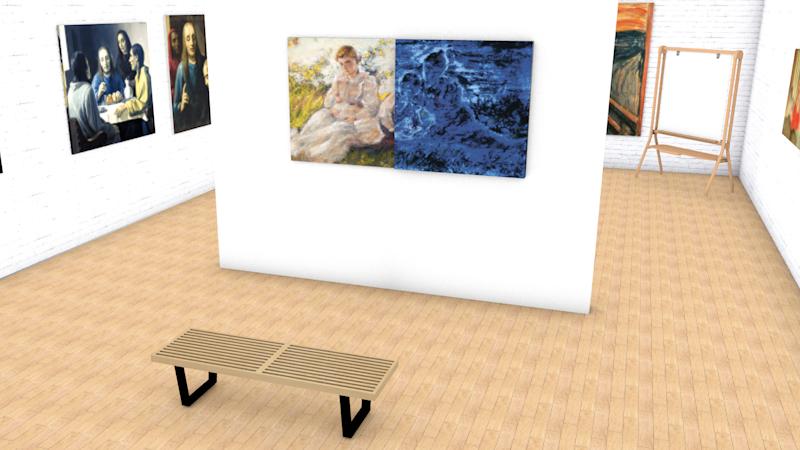 Step 1: Initial Vectorworks Visual