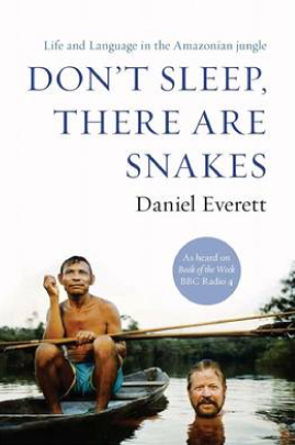 Dont Sleep, There are Snakes