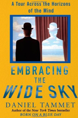 Embracing the Wide Sky