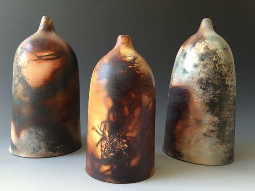 Webster Pottery