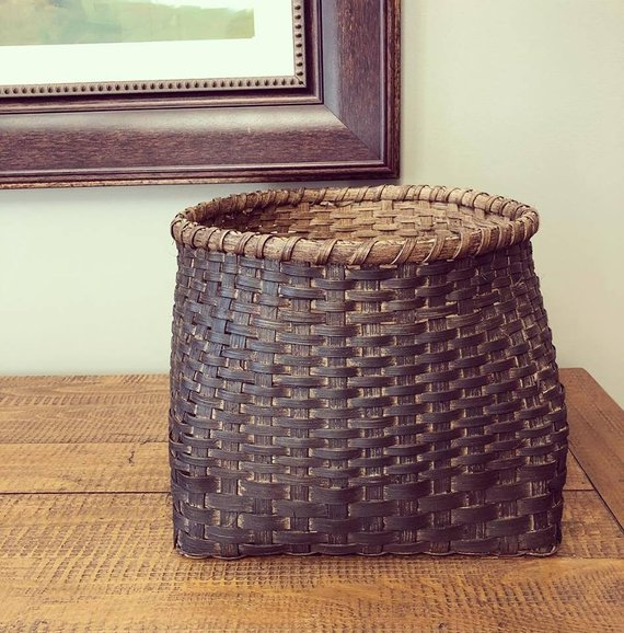 Old Reed Baskets