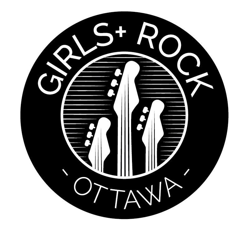 Girls+ Rock Ottawa