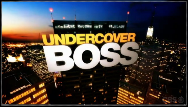 Casting & Field Producer    Undercover Boss, Season 1   During pre-production, I negotiated access into international corporations. Working closely with CEOs and the heads of PR, we created an alias for the UCB production. Traveling nationwide, I secured shoot locations and sourced a compelling cast of real employees. I was also responsible for shooting and editing casting tapes for network approval.