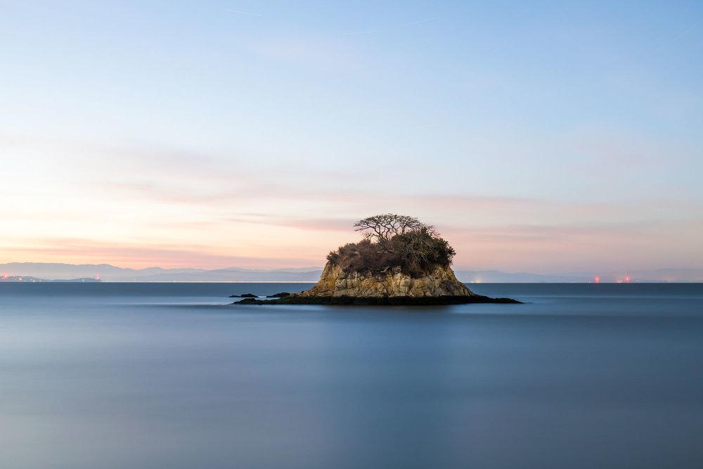 Rat Rock Island  • 2018 • Kurt Schwabe