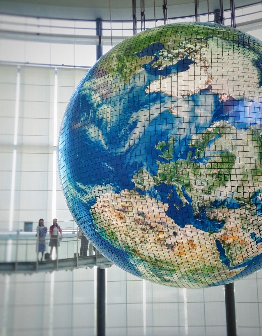 7th Annual trade & international affairs symposium -