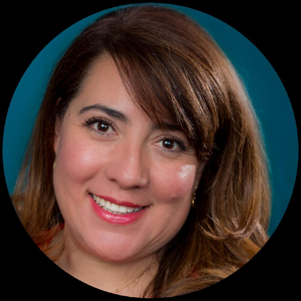 Angela M. Arboleda  Herbalife Nutrition