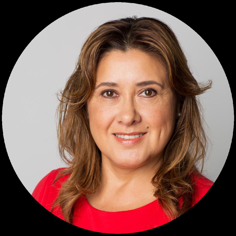 Mary Ann Gomez Orta  President & CEO