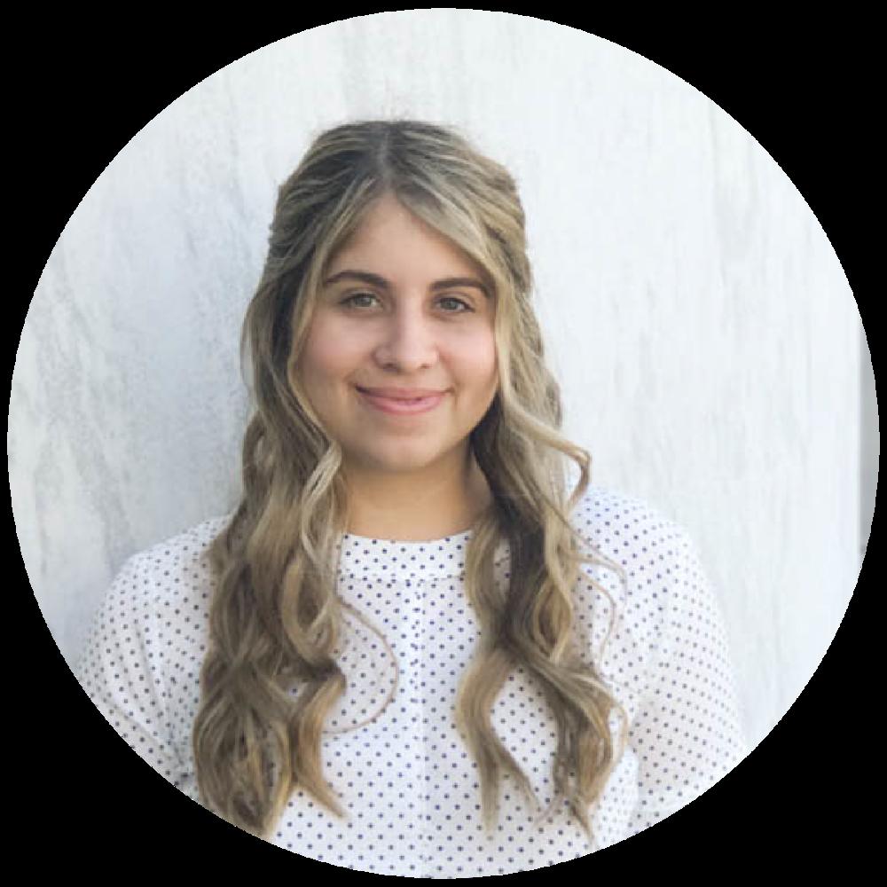 Michelle Archilla  Creative Communications & Marketing Director