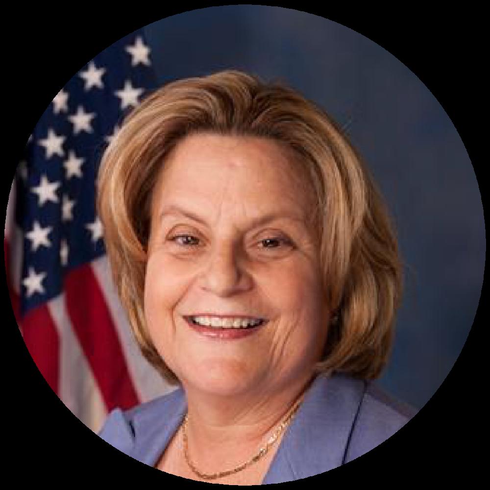 The Honorable Ileana Ros-Lehtinen