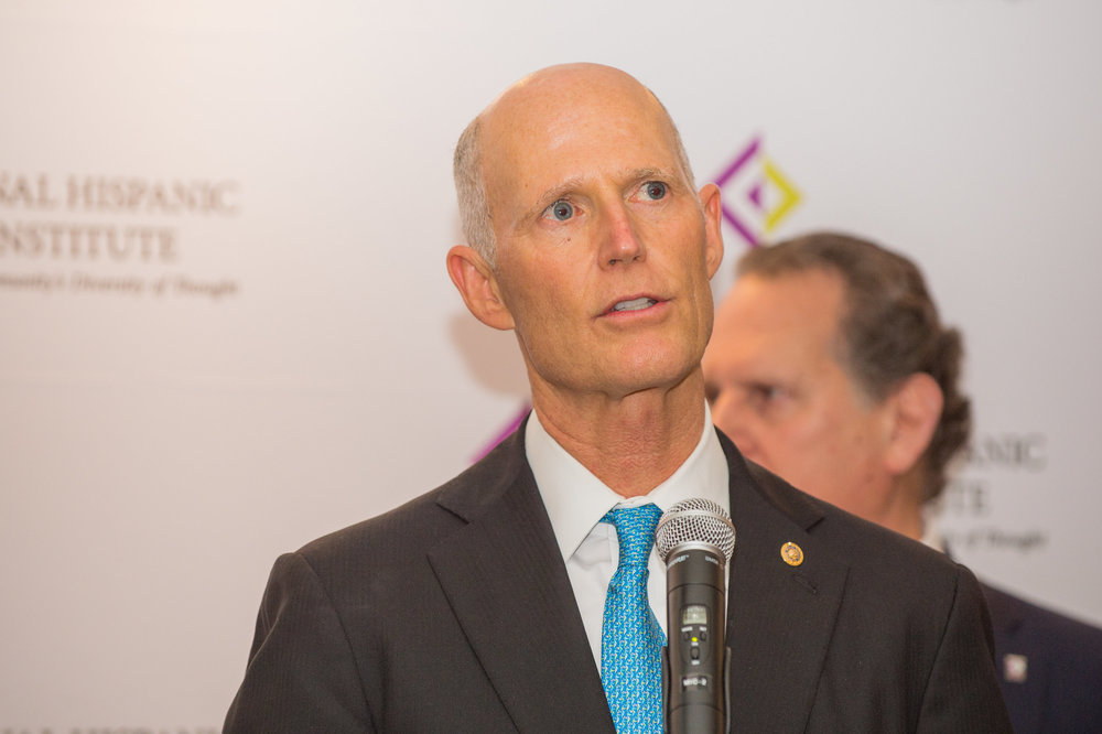 Senator Rick Scott