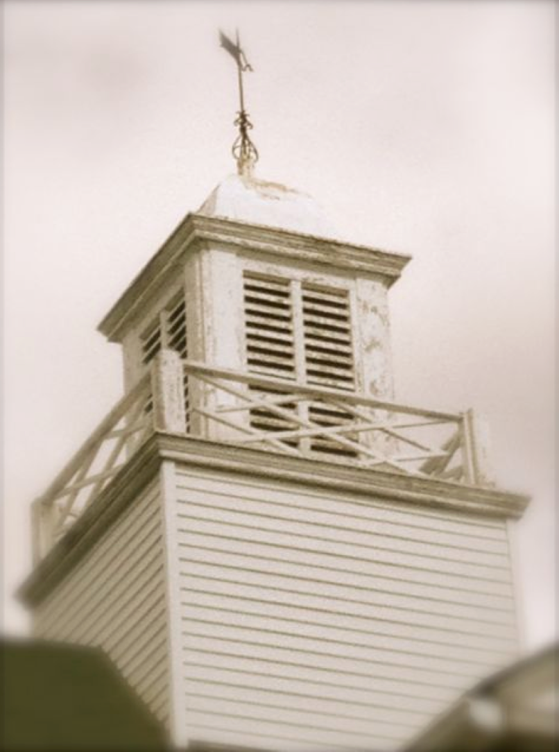 White Bear Lake, First Church -
