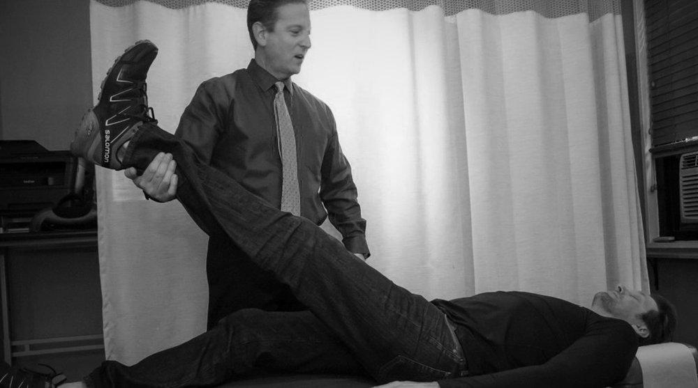 Understanding Chiropractic -