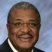 Dr. William Moore   Co-Chair, Philadelphia Gospel Movement  Senior Pastor -  Tenth Memorial Baptist Church