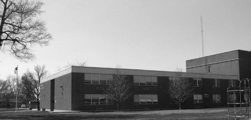 John Greer Grade School-1969