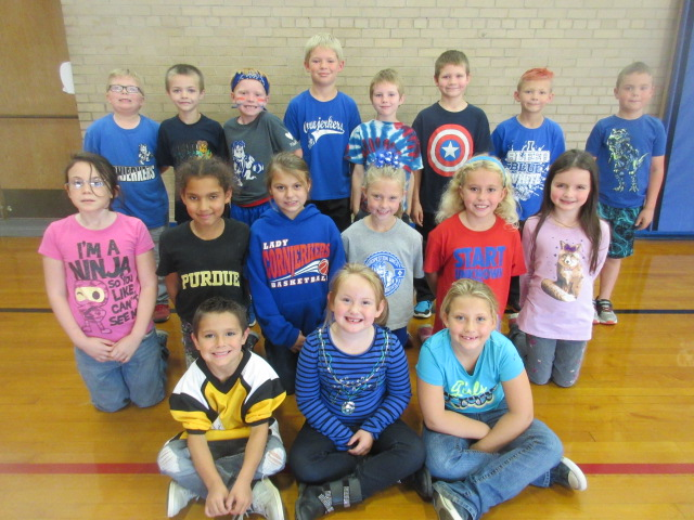 Cornjerker Spirit Day 100 Weston ok good.JPG
